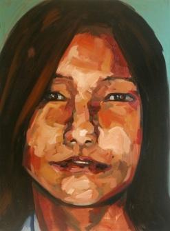 painting, Ilene Sova artist