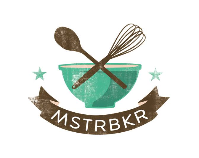 MSTRBKR Custom Catering and Bakery