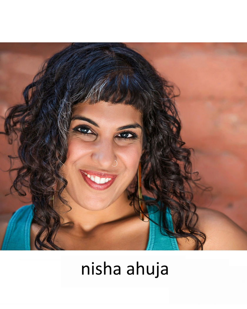 NishaAhuja