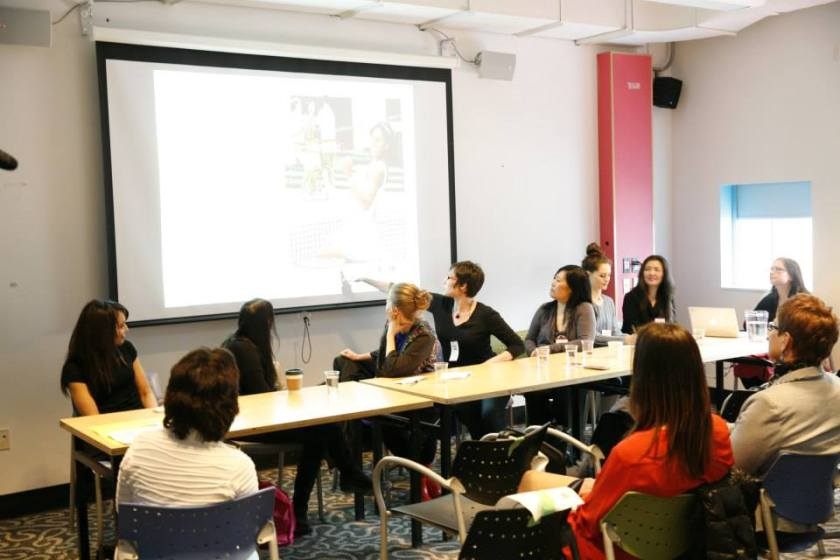 Health and Patriarchy Panel FAC2015
