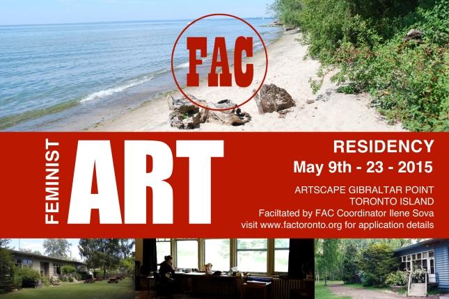 FAC Residency