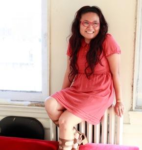 Nina Lee Aquino PHOTO