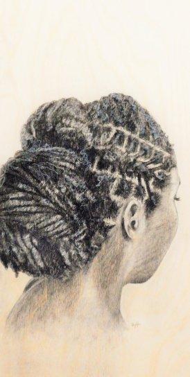Hair Identity #3